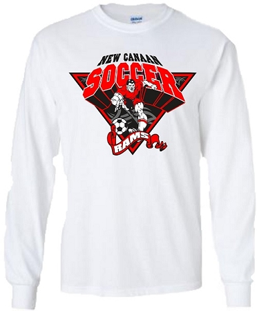 varsity imprints new canaan high school boys soccer shirt