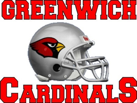 Image result for greenwich high school cardinals