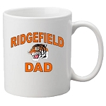 Ridgefield DAD or MOM Mug