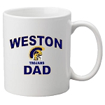Weston DAD or MOM Mug