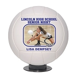 Full Size Senior Gift Volleyball