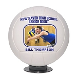 Mini Size Senior Gift Volleyball