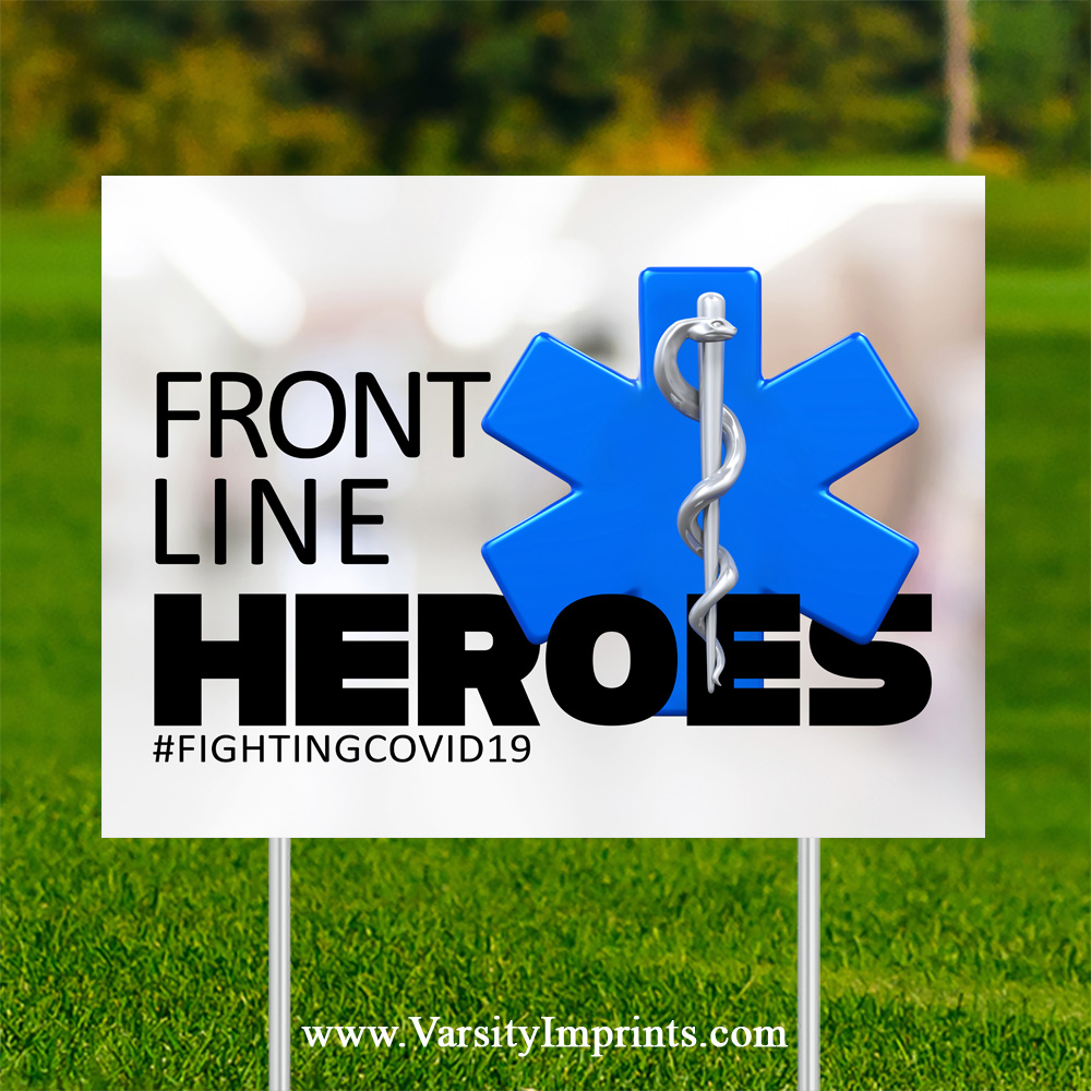 FRONT LINE/HEALTH CARE