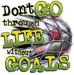 Don't Go Through Life Without Goals Design