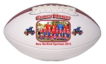 Intermediate Size Football - Double Panel