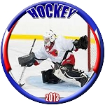 Photo Ice Hockey Puck