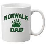 Norwalk DAD or MOM Mug