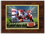 Stadium Big Screen Plaque - FOOTBALL