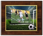 Stadium Big Screen Plaque - SOCCER