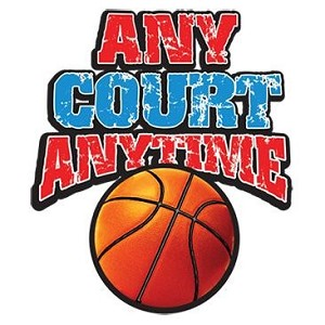 Any Court Anytime Design