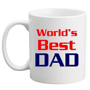varsity imprints world s best dad mug