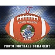 FOOTBALL BACKGROUND - PHOTO DESIGN