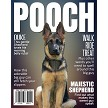 POOCH MAGAZINE COVER