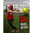 OVER THE EDGE SOFTBALL PRINT