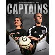 UNZIPPED SOCCER BALL PRINT - CAPTAINS
